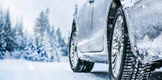 Praktický návod k zimným pneumatikám