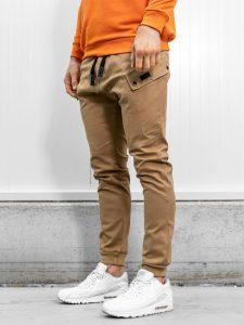 3 typy pánskych nohavíc pre každého chlapa