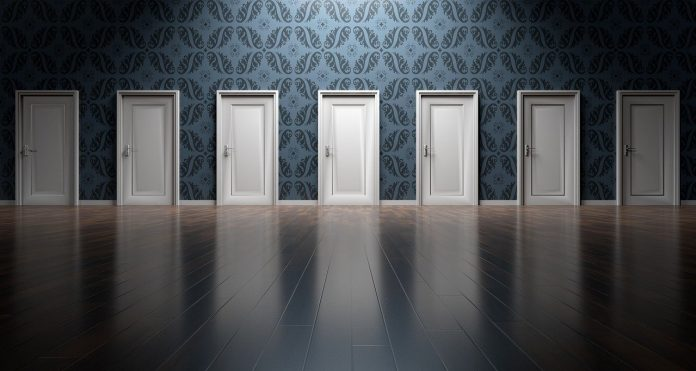 Ako si vybrať vhodné interiérové dvere