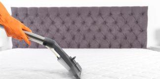 Ktorý matrac bráni usádzaniu roztočov?