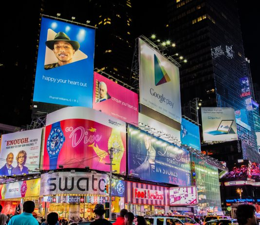 Svetelná reklama vám pomôže k úspechu