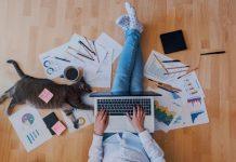 Práca z domu bude možno novým štandardom. Ako sa z toho nezblázniť?